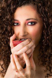 Portretfoto fruit, Rosco Pas Fotografie